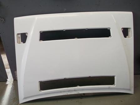 kit carrosserie lancia delta integrale